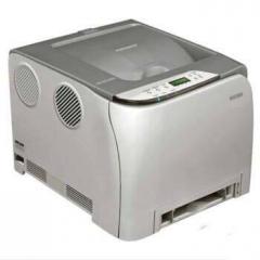 <现货次日达>理光(Ricoh) SP C240DN A4彩色激光网络打印机(标配双面、网络) 货号300