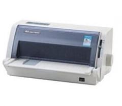 <非现货2-7日达>得实(Dascom)DS-1920 80列平推针式打印机(A4) 货号300