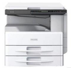 理光(Ricoh)MP 2501L复合机(双面复印打印彩色扫描) 主机配置 标配 FY.005