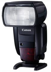 <非现货2-7日达>佳能(Canon)SPEEDLITE 600EX Ⅱ-RT闪光灯 货号300