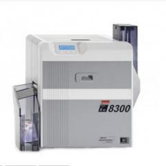 <非现货2-7日达> 迪艾斯XID8300证卡打印机 货号300