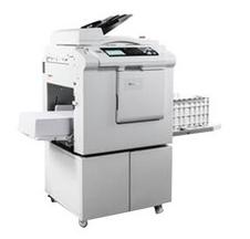 理光(Ricoh)DD5450C 数码印刷机 A3幅面 油印机 FY.03