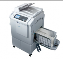 <现货次日达> 基士得耶 CP 7400C一体化速印机 货号300
