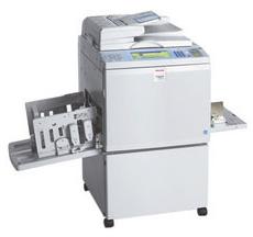 <现货次日达> 理光 PRIPORT DX4640PD一体化速印机 货号300