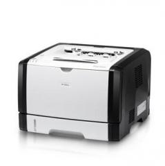 <现货次日达>理光 SP 320DN 黑白激光打印机 货号300
