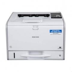 <现货次日达> 理光SP 3600DN 黑白激光打印机 货号300