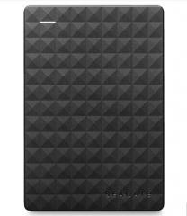 <非现货2-7日达> 希捷(Seagate) (STEA4000400)  4T 便携式移动硬盘 黑色版 货号300