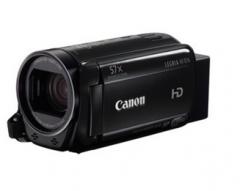 <非现货2-7日达> 佳能数码录像机 LEGRIA HF R86 货号300
