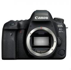 佳能(Canon)EOS 6D2数码单反相机