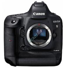 <非现货2-7日达>佳能(Canon)EOS-1D X Mark Ⅱ数码单反相机 货号300