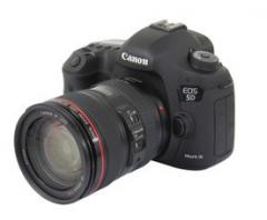 佳能5D Mark III 数码相机