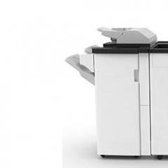 理光(Ricoh)SR4130 小册子装订器 2,000页(适用理光MPC8003复合机)货号300
