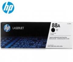 惠普 HP 硒鼓 CC388A (适用惠普1108/1106) 黑色   HC.395