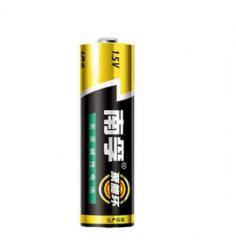 <现货隔日达>南孚(NANFU)LR6AA聚能环5号碱性电池 单节 货号300