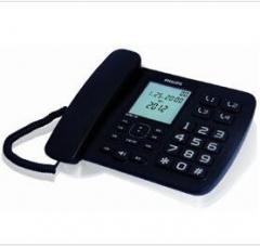 飞利浦 CORD168 有绳电话