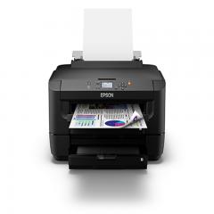 爱普生WF-7111彩色商务网络型喷墨打印机 货号100.ZH118