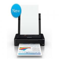 爱普生 WorkForce WF-100 便携式打印机 货号100.ZH117