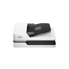 爱普生DS-1610 A4双平台高速文档扫描仪 IT.018