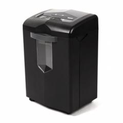 现货隔日达 盆景黑武士:3P27A商务系列碎纸机 单次能碎22张纸 货号500