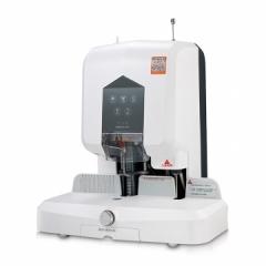 现货隔日达 盆景B300触摸式自动打孔装订机 专业品牌的财务装订机 货号500