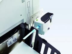 分纸条(S-658)适用于RZ、RV、EV、MV/ES/SF系列(200条/卷)货号500