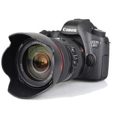 现货隔日达 佳能EOS 6D单反套机(EF24-105mm f/4L IS USM镜头).货号570.W8
