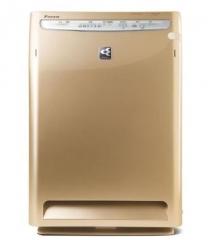 无现货七日达DAIKIN/大金 流光能 空气净化器 MC70KMV2-N香槟金货号590.A3
