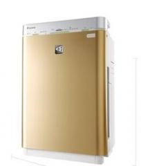 无现货七日达DAIKIN/大金空气净化器MCK57LMV2-N 香槟色货号590.A3