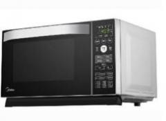 Midea/美的 M3-231C WIFI智能烧烤 变频微波炉 货号590.A7