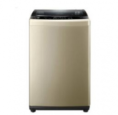 美的(Midea) MB90-8100WDQCG 9公斤变频智能波轮洗衣机自动家用金色 货号590.A9