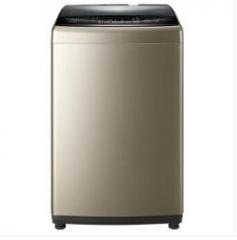 美的(Midea) MB80-6100WDQCG 8公斤变频智能波轮洗衣机大容量 货号590.A9