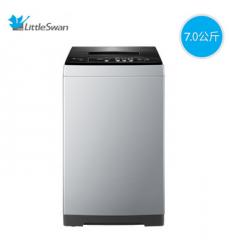 小天鹅洗衣机  7KG TB70-1208WH WIFI控制 全自动波轮洗衣机 DQ.1003