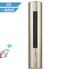 美的(Midea)2匹变频冷暖圆柱空调制冷王51YB300