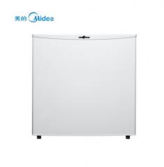 美的(Midea) BC-45M 45L 单门冷藏小冰箱 DQ.1041