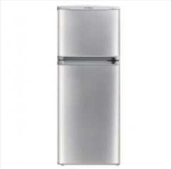 美的(Midea) BCD-112CMA 112升冰箱小型 两门家用电冰箱 双门静音小冰箱