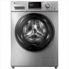 货号MD12580   现货2日送达 小天鹅(LittleSwan)TG80-1416MPDS 8公斤水魔方变频滚筒洗衣机