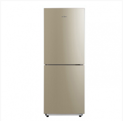 美的 (Midea) BCD-207WM 两门风冷冰箱 DQ.1014