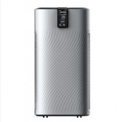 美的(Midea) 空气净化器家用 KJ720G-H31除甲醛雾霾颗粒物二手烟净化大面积+赠美的果汁机MD1580