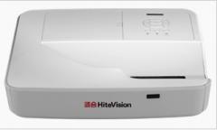 HiteVision鸿合投影机(HT-H9W)   货号100