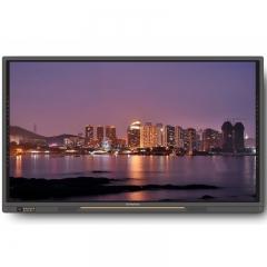 鸿合HiteVision触控一体机HD-I8079E 80英寸(裸机)货号610