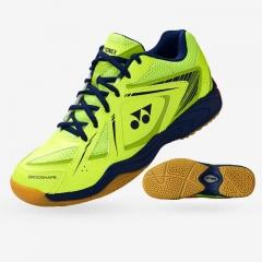 尤尼克斯羽毛球鞋SHB-380 亮黄  (40-44)