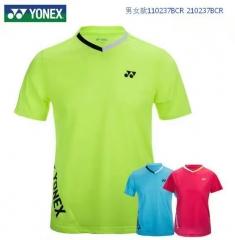 尤尼克斯(YONEX)男女款羽毛球运动上衣158 男175