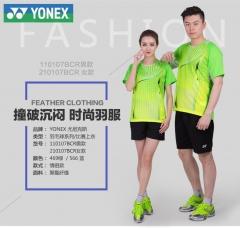 尤尼克斯(YONEX)运动上衣110107  210107颜色可选 男175