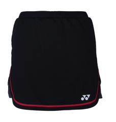 尤尼克斯(YONEX)女士运动短裙 运动裙裤 220057-007   货号:008.ZH019