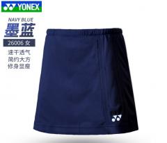 现货次日达,尤尼克斯(YONEX) 运动裙 26006-019  货号008.ZH016 女165