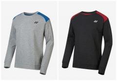 现货次日达,尤尼克斯(YONEX)男女款羽毛球运动套服,货号008.ZH012 男175