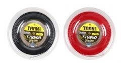 泰昂/TAAN耐用网球线TT8800网球拍大盘线1.20MM线径,七角螺旋战线,货号008.ZH355