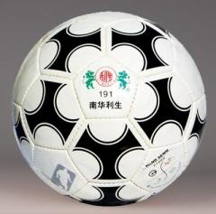 【现货 隔日达】南华利生 足球(10个装)LS-191 货号007.Z1