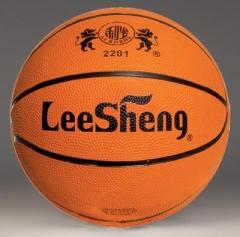【非现货 七日达】南华利生  篮球7#   2201(10个装)  货号007.L1
