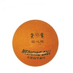 【现货 隔日达】南华利生 实心球  1kg(10个装) 货号007.S3